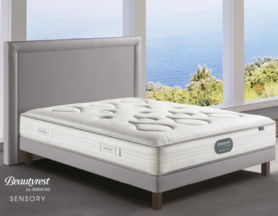 Sensory Beautyrest matras
