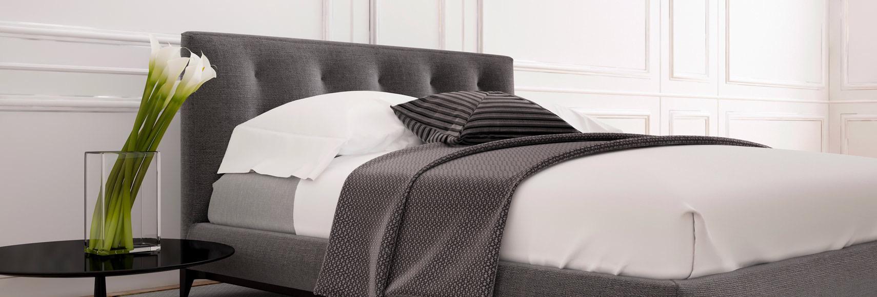 Acheter un lit rembourré en ligne