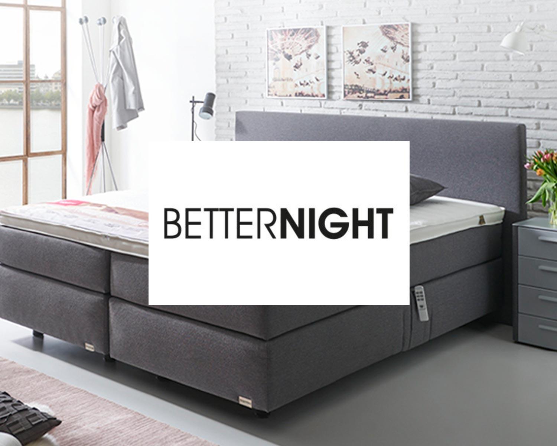 Achetez matelas Better Night en ligne