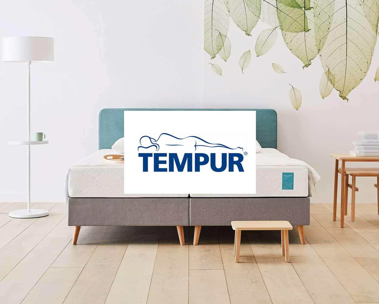 Acheter matelas Tempur en ligne